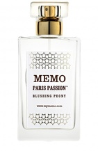 Memo Room Spray Paris Passion